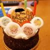 簡単にプリキュアケーキを作る方法