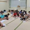 《男女》くまぴあ合宿 7/26~27