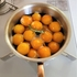 柚子ジャムと金柑甘煮、ハーブを入れたかった理由