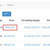 ビットコインが最高値更新!BTCが50万円を超えた!!ホールドしてたおかげでビットコインキャッシュ(BCH)も増えたよ!