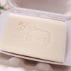 オゥパラディのロバミルク石鹸で乾燥肌対策!ロバミルクの保湿力がお気に入り