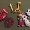 【育児】生後5か月の赤ちゃんの好きなおもちゃ3つ