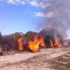 オーストラリアでブッシュファイヤーと隣り合わせの生活。火には火を🔥