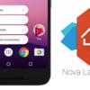 Nova Launcherの設定方法!【Androidホーム画面をカスタマイズ、アプリアイコン、グリッド数】