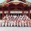 AKB48グループ成人式記念撮影会