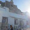 エーゲ海クルーズ   聖ヨハネ修道院