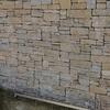 カンタン!壁に貼るだけ天然石の風格ある建設資材 GWのDIY