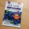 【口コミ】100均・ダイソーのブルーベリーのサプリメントは効果があるのか検証してみた。