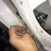 ドアが開いたまま保持できない場合、ドアストッパーの交換を!