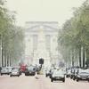 「霧のロンドン」情緒深いけど、時代別に2つの異なる原因があった