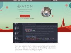 アーキテクチャから新しい! 初めてのエディタには、21世紀生まれの「Atom」がおすすめ【続・若手エンジニア向けエディタ実践入門】