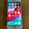 iPhone8がきた。ので半年ぶりにサブとして使う。