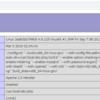 はじめてのPHPプロフェッショナル開発 ch3