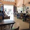 カンボジアでの計画停電について。