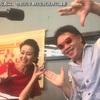 今朝は #生放送 っ!! とある大阪の局からナマトークっ!!