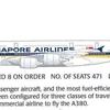 A380 いざ搭乗