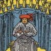 タロットカード:小アルカナ カップの9