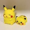 「ぷにっと」「ムニュムニュ」ピカチュウのおもちゃ発売