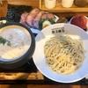 ちょっと惜しいつけ麺と、最近の韓国。
