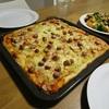 イタリア料理レシピ 粉類ー基本のピッツァ生地