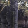 私たちの生活を支える鉄の灯り 日鉄日新製鋼 呉製鉄所
