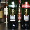 『ベルモット』カクテルには欠かせない「フレーバードワイン」。お好みはフレンチ?それともイタリアン?