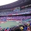 J1前期第10節 横浜M×名古屋(日産)