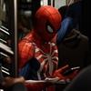 PS4『Marvel's Spider-Man』× 小説『PARTNER』 ニューヨークの街を散策する #07