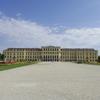 広大な土地と宮殿に権力を感じる。王国夏の離宮「シェーンブルン宮殿」