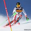 マルセル・ヒルシャー2個目の金 サンモリッツ世界選手権 男子SL