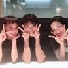 深田恭子 1ヵ月ぶりのインスタを更新  三姉妹の仲良し3ショット公開