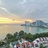 マレーシアのロックダウン延長3回目、 ペナン島のコンドの閉じこもり生活(3)