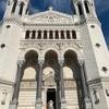ノートルダム・ド・フルヴィエール・バジリカ聖堂に行ってみた(^-^)