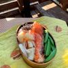 焼き鮭弁当