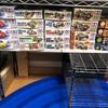 【ミニ四駆】ミニ四駆パーツの棚卸しと在庫整理