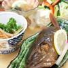●桶川市「三朝寿司」の鯉のかぶと煮