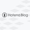 移籍先を求めHatenaBlogを体験してみた、、、
