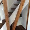 階段を白くする理由