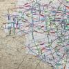 タクシー地理試験対策⑥