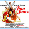 「トム・ジョーンズの華麗なる冒険」怒れる若者たちのトニー・リチャードソン監督の出世作ですが…