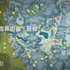 【原神】雪葬の都・近郊を攻略・探索してみた(宝箱の位置)