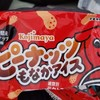 千倉 潮風王国のピーナッツモナカアイスはうまい