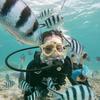 泳げない自由人のヘタレ初ダイビング