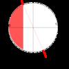位置情報のハッシュをS2 Geometryライブラリを利用して計算して地球上の円を被覆してみた