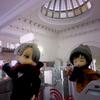 【ロシア】ユーリ聖地巡礼の旅09(くつろぎコレクションの地下鉄駅)
