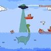 Super Ness ネッシーのアクションゲーム