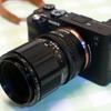 MC Volna-9 50mmF2.8 その1