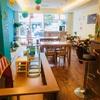 桐生市【Angel Cafe エンジェルカフェ】子どもたちを遊ばせたまま子連れランチができる夢のようなカフェ