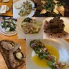 【東銀座】SOYA(ソヤ):自然派ワイン×イタリアン、美味しい料理とワインが楽しめます