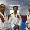 ねわワ宇都宮 8月26日の柔術練習